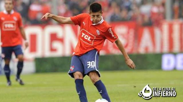 Prestan a Del Priore a Villa Dalmine y le rescinden los contratos a Lucas Villalba y Leonel Alvarez  Lucas%2BVillalba0000