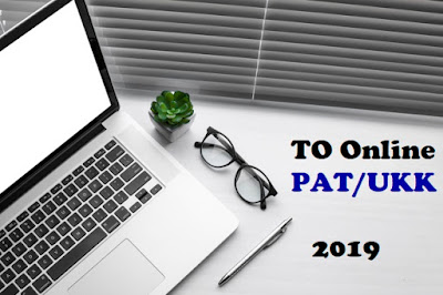 Try Out Online PAT 2019