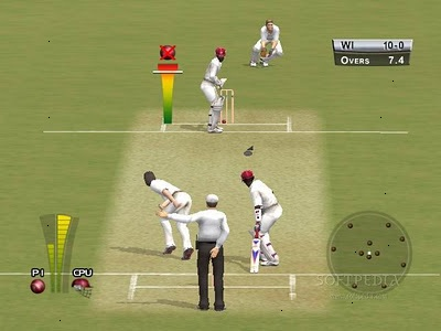 Download Brian Lara Cricket 2005 Full Version PC File