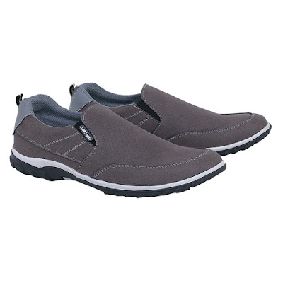 Sepatu Casual Slip On Pria Catenzo CU 776