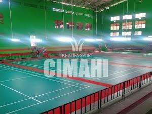 Jual Karpet Badminton di Cimahi BWF