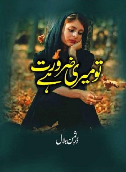 tu-meri-zaroorat-hai-novel-pdf-free-download