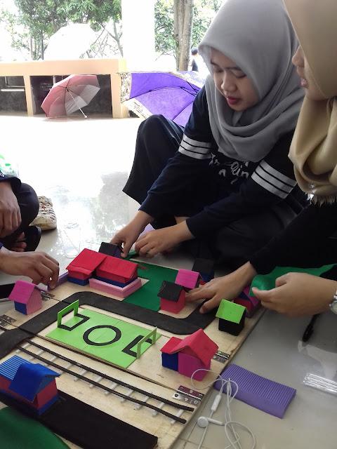 Belajar Membuat Media Pembelajaran Indonesia Materi Denah ...