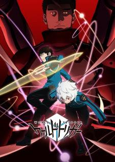 الحلقة  3 من انمي World Trigger 2nd Season مترجم