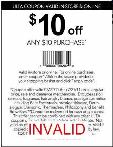 Boxed Up Beauty Ulta Coupons