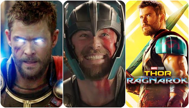 Thor: Ragnarok Movie - Cast, Trailer, Characters | Full Movie Online