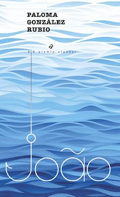 Una portada que sabe a mar.