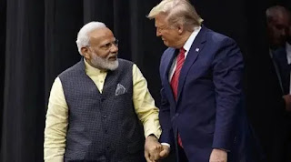 India invited to G7, Modi at g7, g7 summit, g7 expansion, us president Donald trump, pm narendra, current affairs