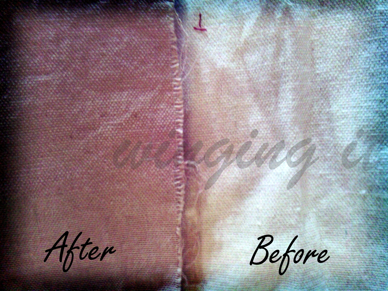 First You Need To Pick Out Your Fabric The Dying Process Works Best On Natural Fabrics Honestly I M Not Too Sure What Kind Of Had