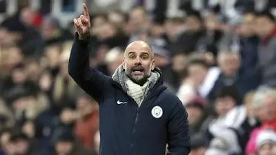 6 Kali Bobol Gawang Chelsea, Guardiola Sanjung Pemain Manchester City