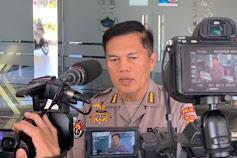 Kabidhumas Polda Jateng: 11 Buruh Demo Tolak UU Ciptaker Semarang Positif Covid-19