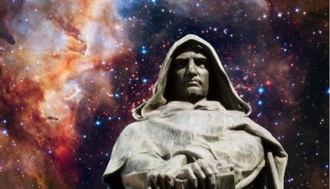 Giordano Bruno ve 'İki Şey' Öğretisi