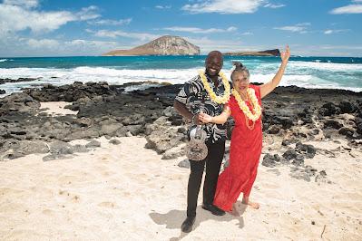 Oahu Wedding Vendor