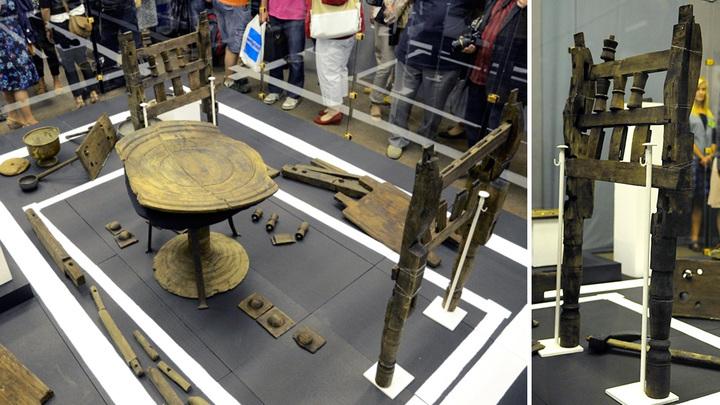 hrobka sahající až do 1100 př.nl nalezená v Egyptě nsw seznamovací stránky
