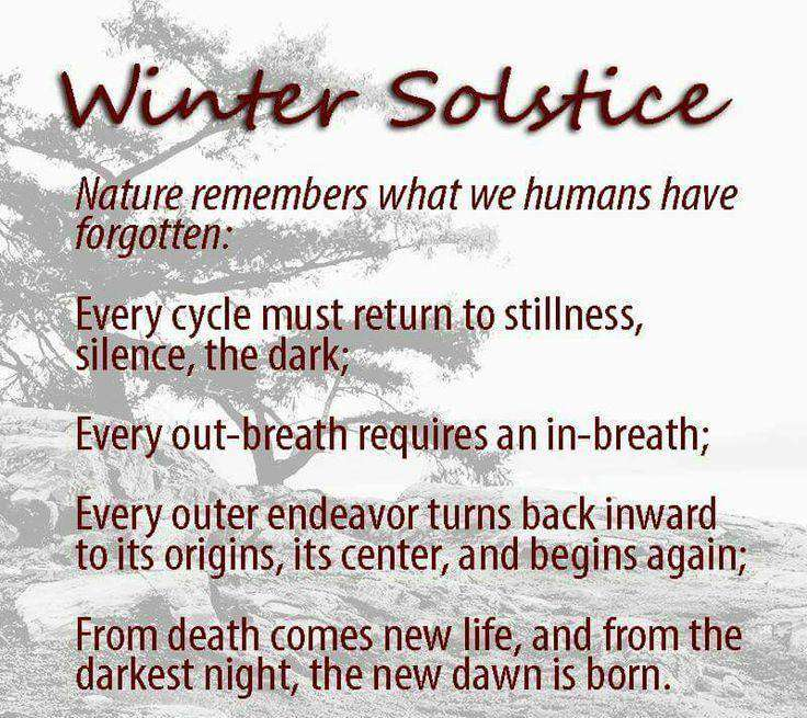 Winter Solstice Wishes Awesome Images, Pictures, Photos, Wallpapers