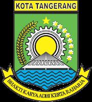 Logo Kota Tangerang PNG