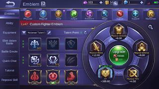 emblem fighter untuk fanny