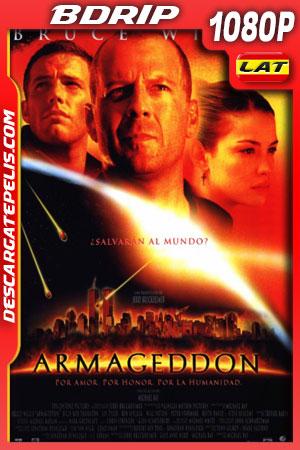 Armageddon (1998) 1080p BDrip Latino – Ingles