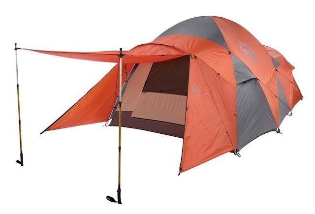 17 camping gift ideas - Big Agnes Flying Diamond