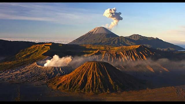Tempat Wisata Unggulan di Jawa Timur