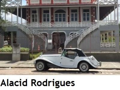 Galeria 2020: Rodrigues