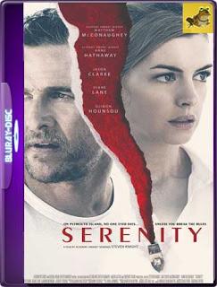 Obsesión (Serenity) (2019) 60FPS [1080p] Latino [GoogleDrive] SilvestreHD