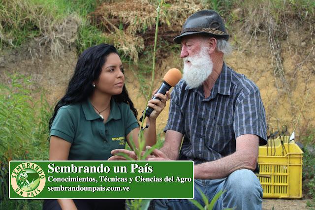 Lucas Gerik El Jarillo Venezuela