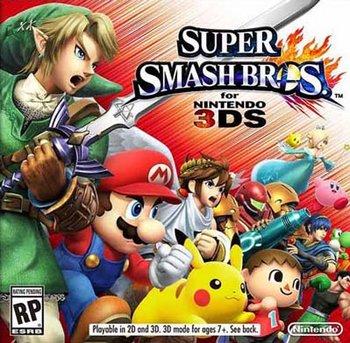 Smash 4 super torrent bros Looking for