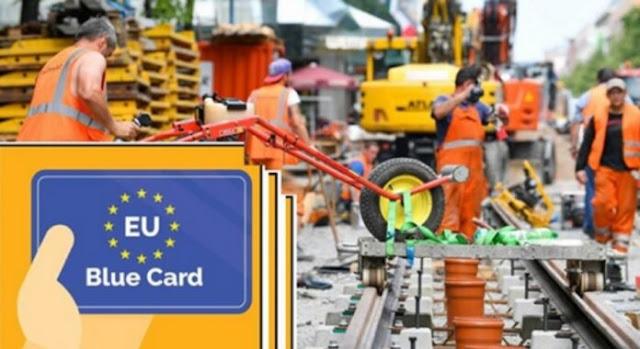 Europa ehtëson praktikat për punëtorët e kualifikuar nga Ballkani