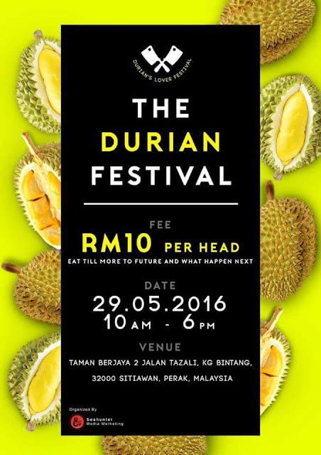 Durian sitiawan