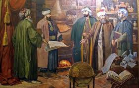 Pada masa pemerintahan Bani Abbas, kegiatan pendidikan dan pengajaran mencapai kemajuan yang gemilang.
