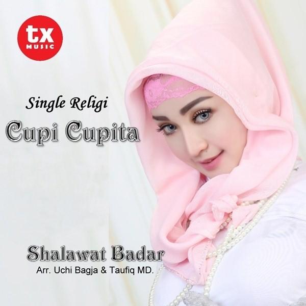 Cupi Cupita - Shalawat Badar
