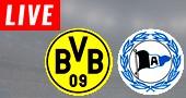 Borussia Dortmund LIVE STREAM streaming