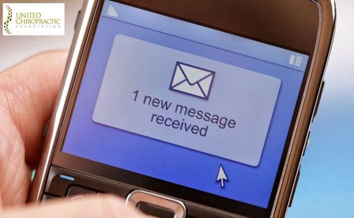 """Πώς ένα """"αθώο"""" SMS μπορεί να σας οδηγήσει στον πρόωρο θάνατο!"""
