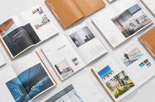 Xưởng in ấn catalogue