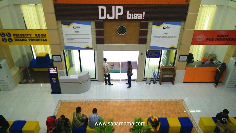 Nyaman dan Mudah Membayar Pajak dengan Fasilitas Terbaru dan Pelayanan Prima KPP Pratama Surakarta
