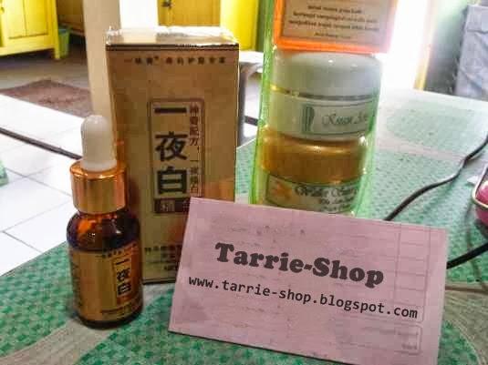 Paket Walet Gold Serum Korea