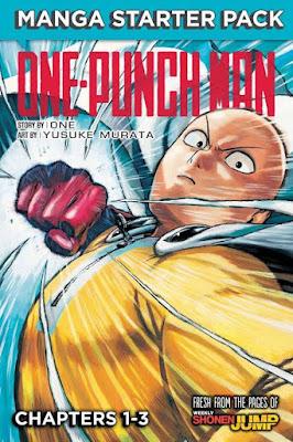 โหลดอ่านการ์ตูน pdf One Punch Man