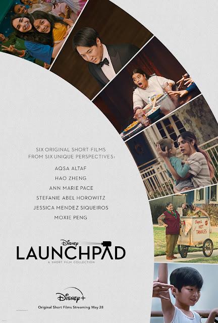 Disney's Launchpad Shorts
