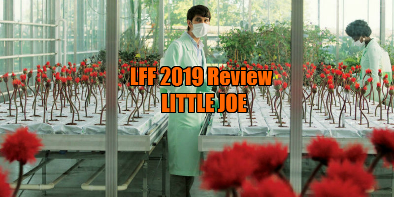 little joe review