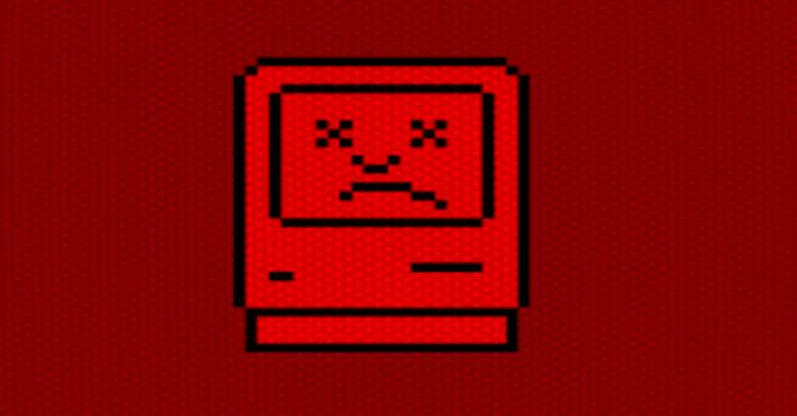 Forblaze : A Python Mac Steganography Payload Generator