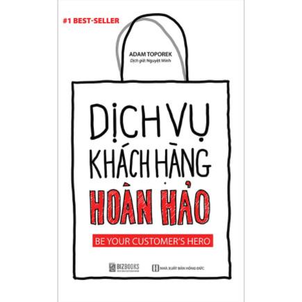 Dịch Vụ Chăm Sóc Khách Hàng Hoàn Hảo ebook PDF-EPUB-AWZ3-PRC-MOBI