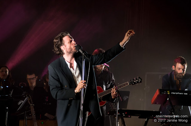 Father John Misty at The Royal Alexandra Theatre on May 6, 2017 Photo by Janine Wong for One In Ten Words oneintenwords.com toronto indie alternative live music blog concert photography pictures