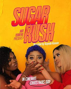[Movie] Sugar Rush