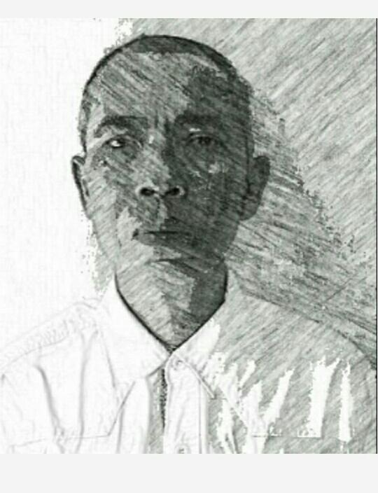 PEMBAHASAN PERSAMAAN GARIS MELALUI DUA TITIK SOAL NOMOR 8 UJIAN NASIONAL SMK KELOMPOK TEKNOLOGI, KESEHATAN DAN PERTANIAN PAKET 1 TAHUN PELAJARAN 2013/2014