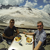 Birthday Lunch 3200 Metres Above Sea Level