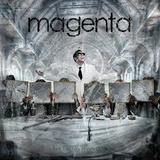 Magenta The Twenty Seven Club
