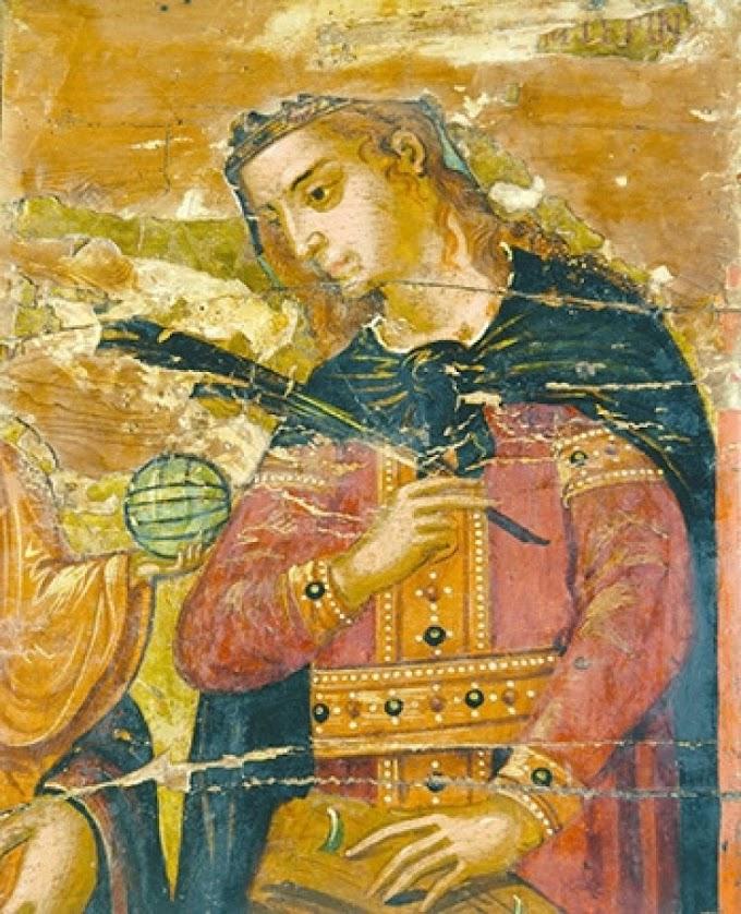 Ερευνητές υποστηρίζουν πως εντόπισαν πρώιμο έργο του Ελ Γκρεκο σε εκκλησία της Κρήτης