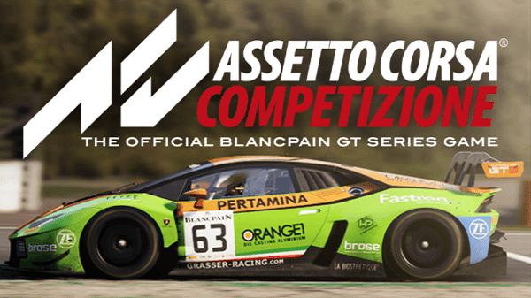 Free Download Assetto Corsa Competizione