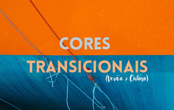 MOODBOARD & COLOR SCHEME || Cores de transição para o Outono
